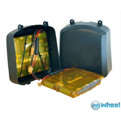 Batterie 2x194Wh Ninebot One upgraden