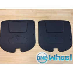 ACM Cover black (Pair)