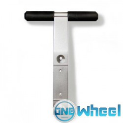 Ninebot one parking stand