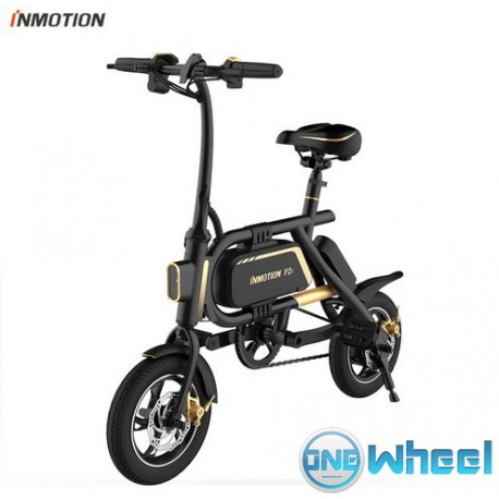 Electric Bike InMotion P2F
