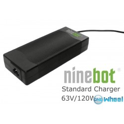 Ninebot one thuislader 120w  95€