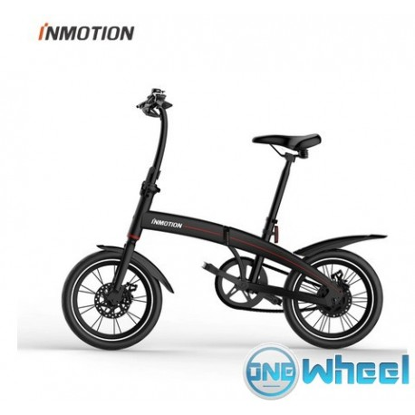 Inmotion P3 Vouwfiets